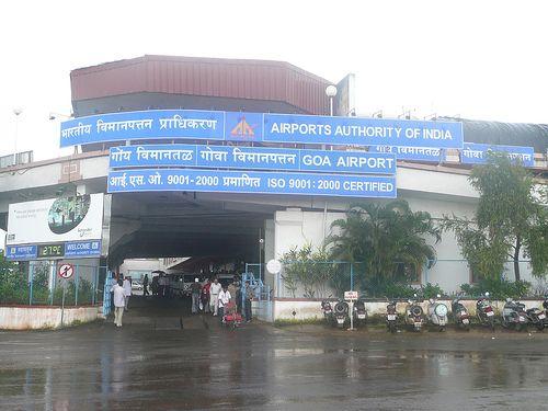 Happening Goa Goa Information