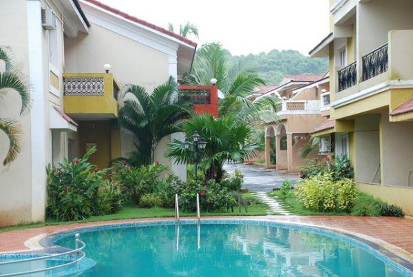 Goveia Holiday Homes Villas