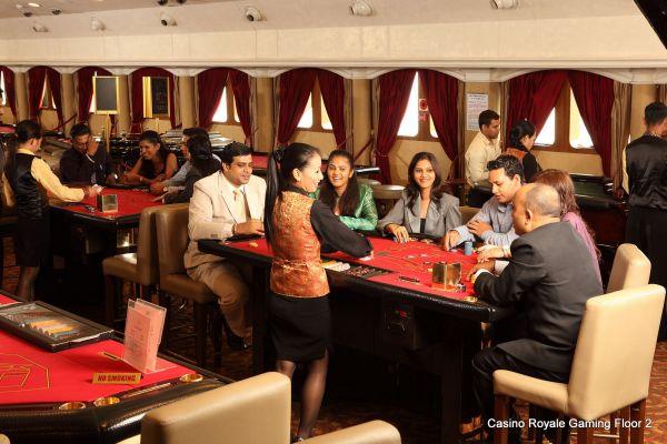 casino pub and fun in goa